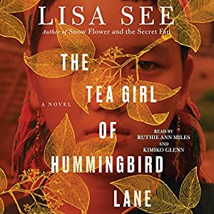 The Tea Girl of Hummingbird Lane Hörbuch