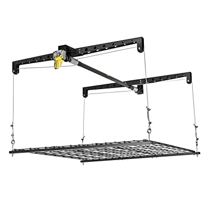 Racor - Ceiling Storage Heavy Lift - Up to 250 lbs on