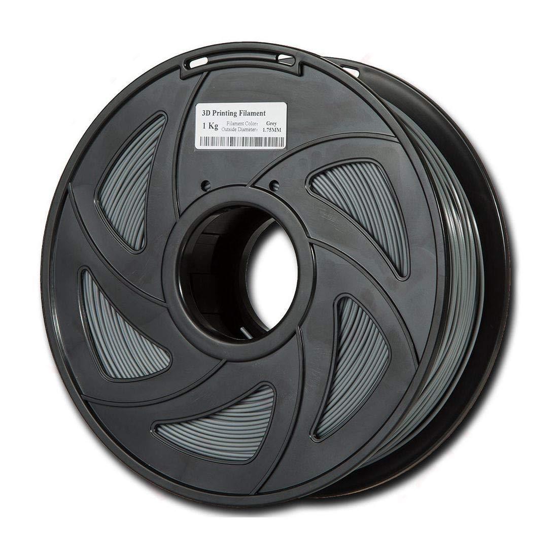 FAN-MING-N-3D, filamento de impresión de 1 kg de Impresora 3D, 1 ...