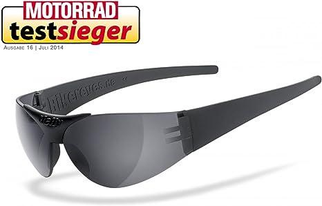 Helly ® No.1 Bikereyes ®BikerbrilleMotorradbrilleChopper Sonnenbrille