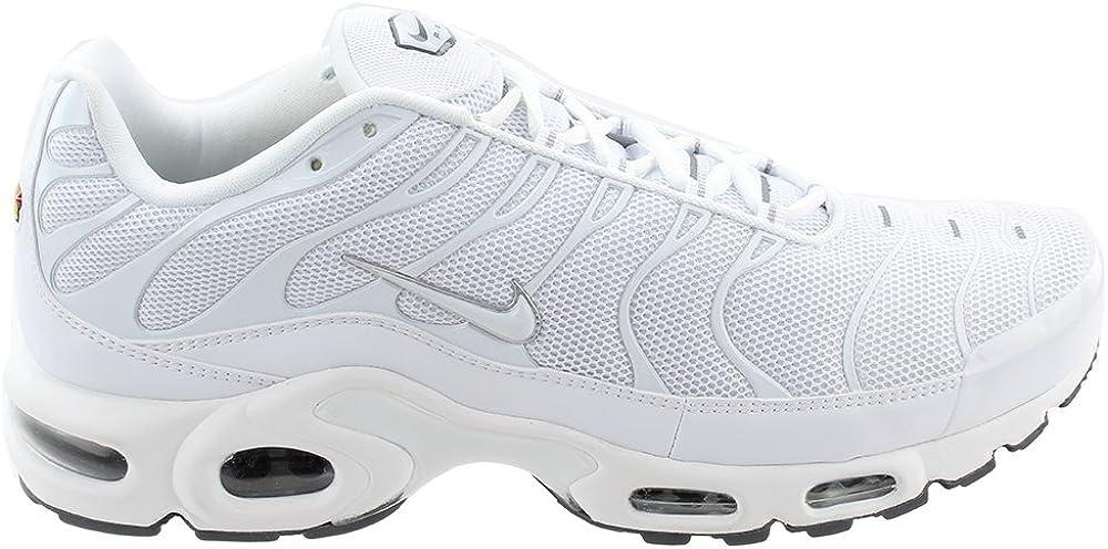 Nike Men s Air Max Plus Nylon Running Shoes