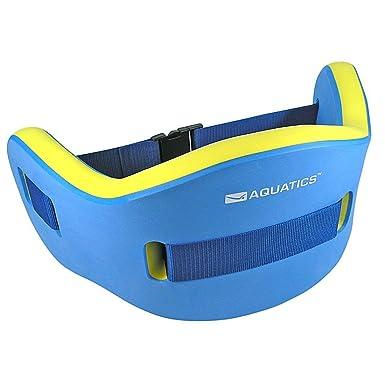 First Base - Cinturón con flotador para aquaeróbic azul azul Talla:talla única: Amazon.es: Ropa y accesorios