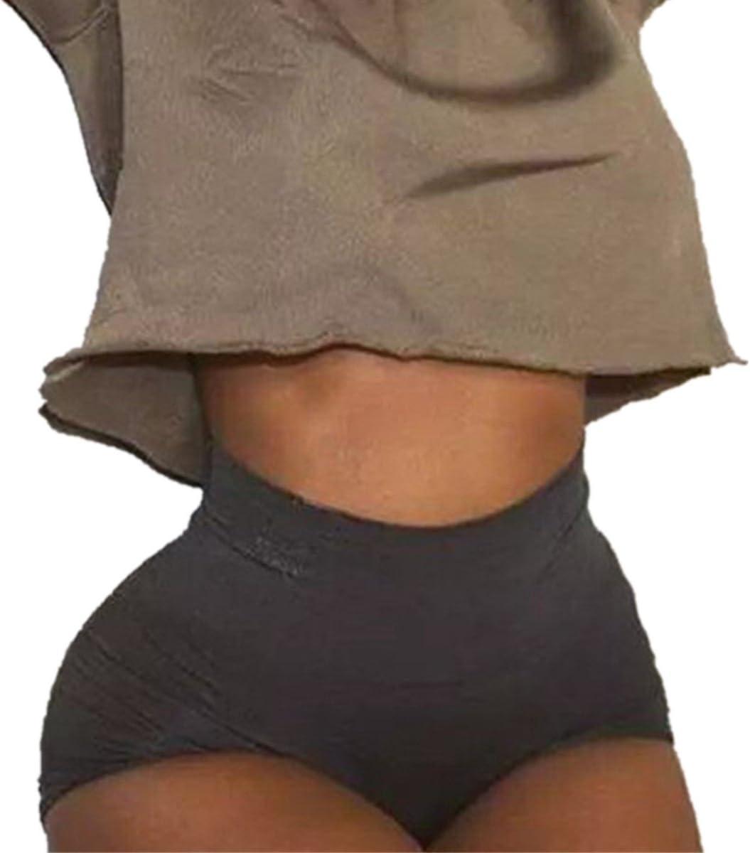 HNJZX Women Casual Yoga Sports Running Short Pants Running Shorts Hot Pants Sports Shorts