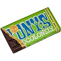 Tony's Chocolonely Chocolate negro al 51% con almendras