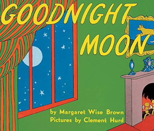 Goodnight Moon Hardcover – September 6, 2005 Margaret Wise Brown Clement Hurd HarperCollins 0060775858