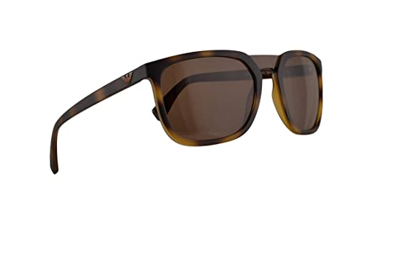 d66502ab704d Image Unavailable. Image not available for. Color: Emporio Armani EA4123  Sunglasses ...