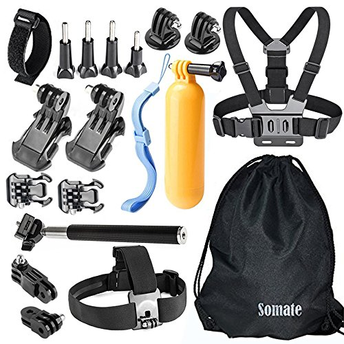 Accessories Somate Outdoor Bundles Silver product image