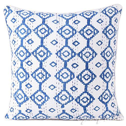 Amazon.com: Eyes of India – Funda de cojín para sofá o sofá ...