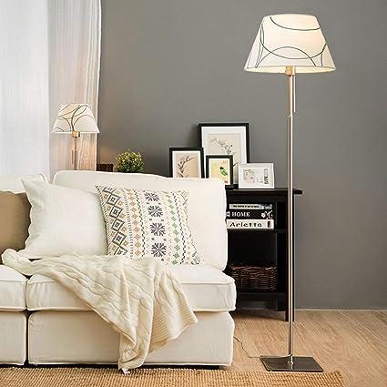 BXX Lámpara de pie de escenas múltiples, Nordic Creative ...