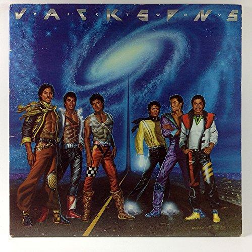 JACKSON 5 - Jacksons Victory [lp Vinyl] - Zortam Music