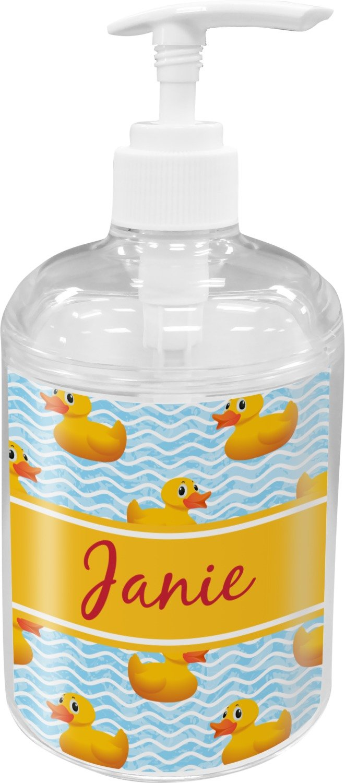 rubber ducky bathroom amazon com rubber duckie bathroom accessories set home kitchen