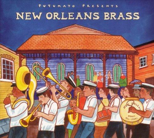 New Orleans Brass