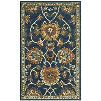 Amazon Com Safavieh Blossom Collection Blm402a Handmade