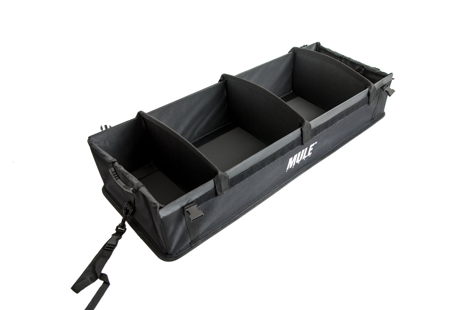 Mule Cargo Mule-602 Black Large/Size 38 Wide Organizer by Mule Cargo
