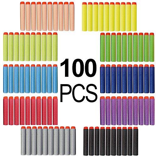 100 bullets 10 - 5