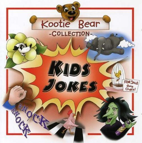 Kids Jokes by Kootie Bear Collection