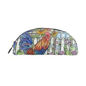 WowPrint estuches para lápices, diseño de gallo de campo con ...