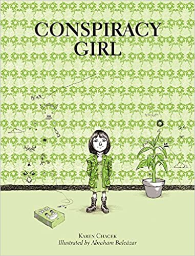 Descargar Libros En Conspiracy Girl Novedades PDF Gratis