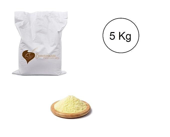 Dibujos animados de maíz 5 kg BIO