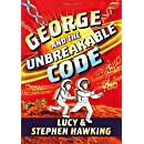 George and the Unbreakable Code (George's Secret Key)