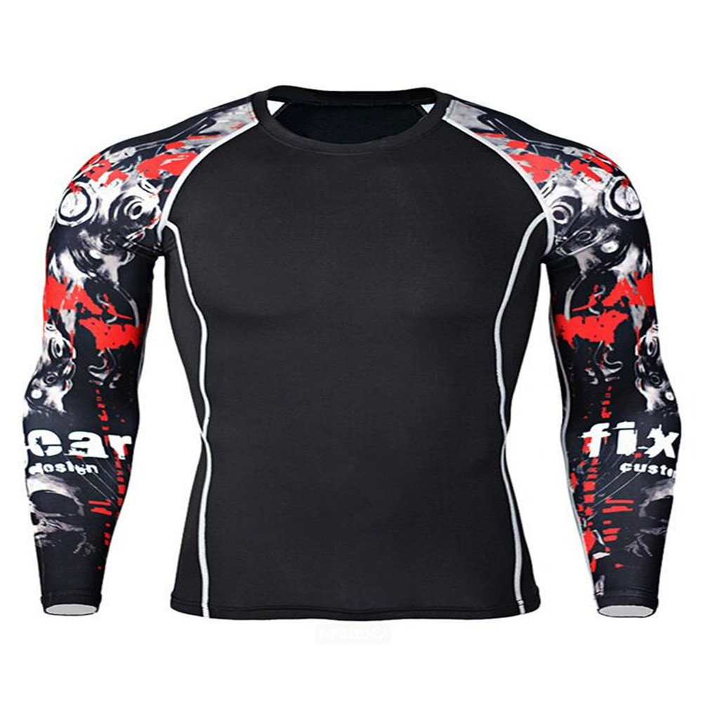 CTSmart CT-12 Quick-Drying Training Workout Shirts