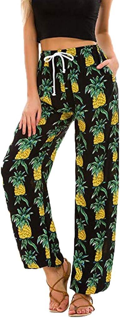 Women Harem Perspective Trousers Pants Leggings Oversized Bohemian Hippie Yoga