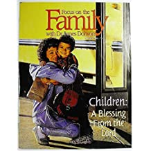 Focus on the Family with Dr. James Dobson, Volume 22 Number 9, September 1998