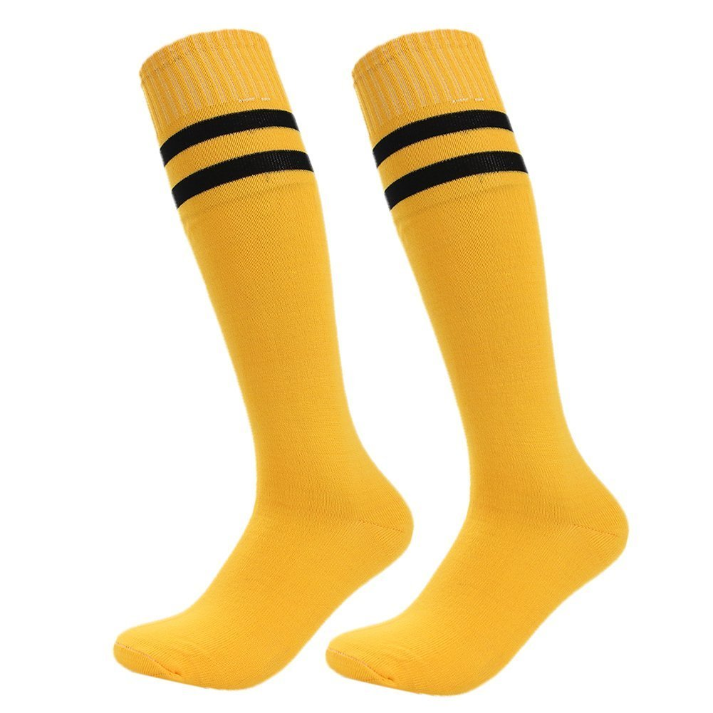 FoMann SOCKSHOSIERY ボーイズ B073Q4CNK1 Shoe size 1-5 and Ages 8-11|イエロー イエロー Shoe size 1-5 and Ages 8-11