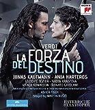 KAUFMANN, JONAS - VERDI: LA FORZA DEL DESTINO [Blu-ray] [Import]
