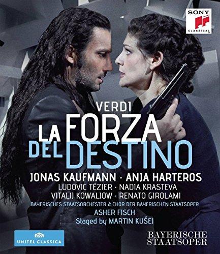 La Forza Del Destino (Blu-ray)
