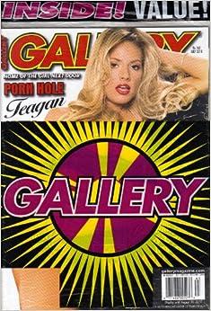 Gallery Magazine Home of the Girl Next Door - July 2010 No