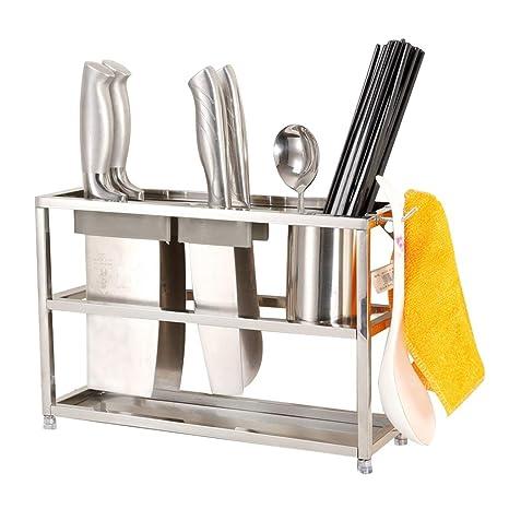 Compra Soportes para cuchillos Bastidores De Cocina ...