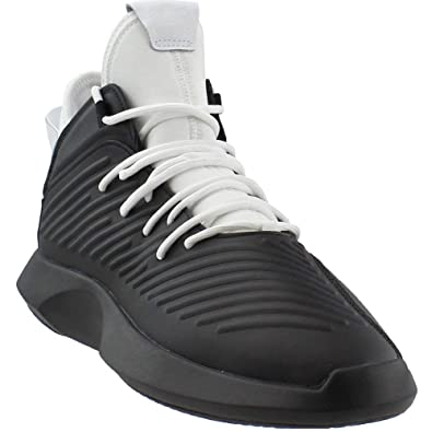 best sneakers 019d6 418d4 adidas Crazy 1 Adv Mens Aq0321 Size 7.5