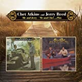 Me And Jerry / Me And Chet by Jerry Reed (2009-11-10)