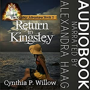 Return to Kingsley Audiobook