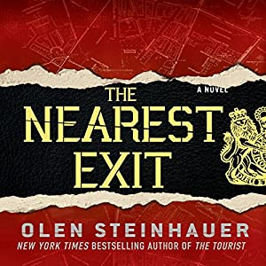 The Nearest Exit Audiobook
