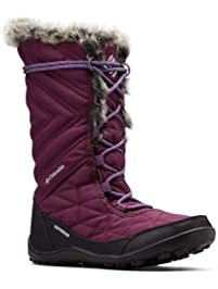 Columbia Womens Minx MID III Cold Weather & Shearling
