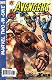 Marvel Two-In-One #7 (The Avengers featuring X-men First Class)