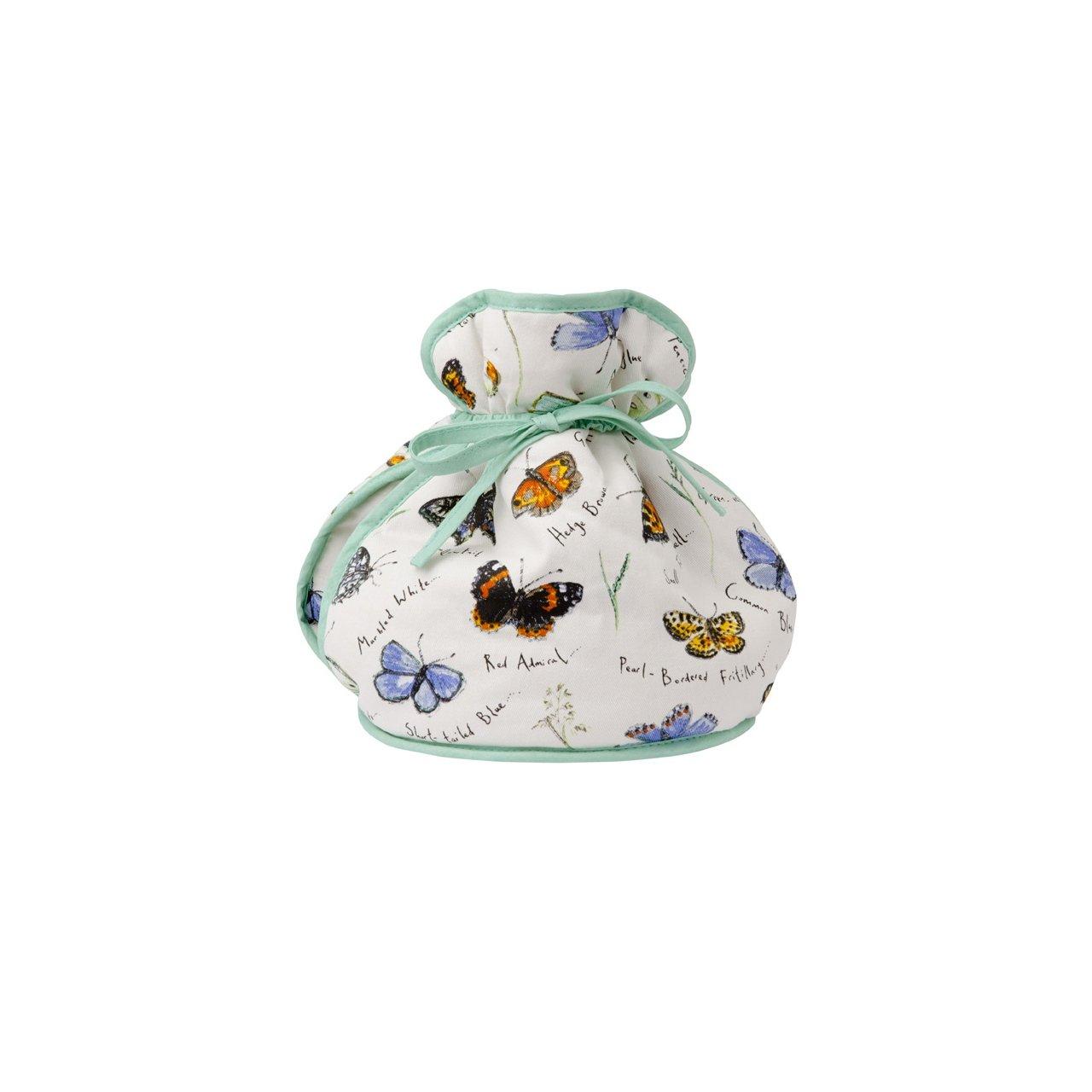 Ulster Weavers Madeleine Floyd Butterflies Cotton Apron 7MBU01