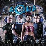 Aqua - An Apple A Day