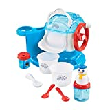"Cool Create ""Mr Frosty Ice Cream Factory"" Playset"