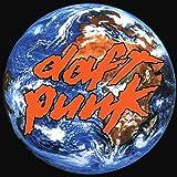 "DAFT PUNK Around The World 12"" vinyl"