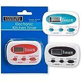 Electronic/Digital Timer (2-Pack)