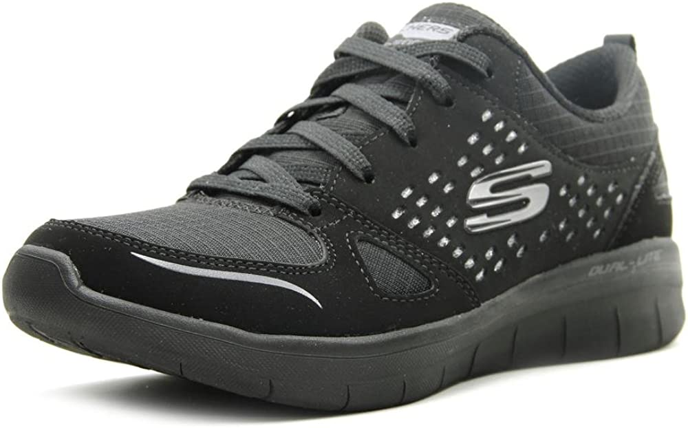 Skechers Sport Synergy 2.0-Rising Star Women s Sneaker
