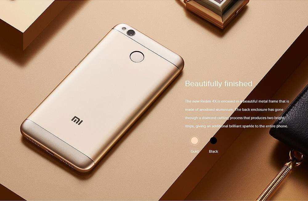 Xiaomi Redmi 4X Smartphone 5