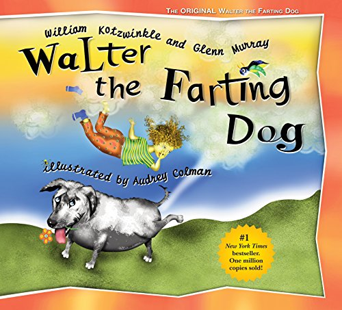 Walter the Farting Dog ()