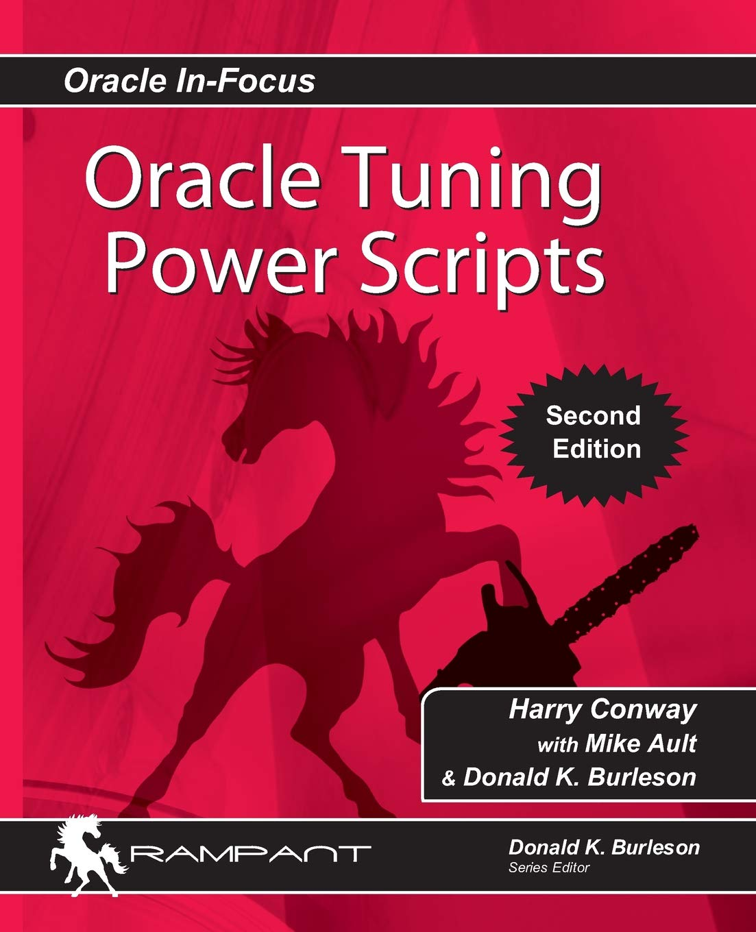 Oracle Tuning Power Scripts: With 100+ High Performance SQL Scripts (Oracle In-Focus) (Volume 10) pdf
