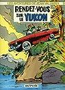Valhardi rendez vous sur le yukon n 9 par Jijé