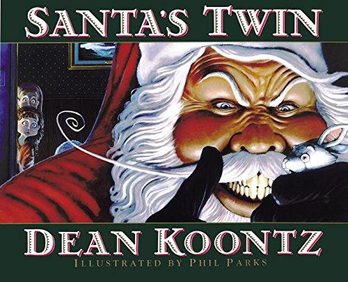 Santas Twin Dean Koontz product image