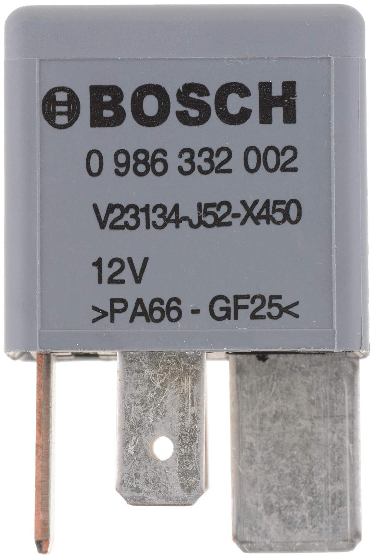Arbeitsstrom Bosch 10331651 Relais